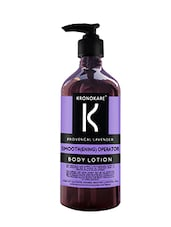 Kronokare - Smooth(Ening) Operator - Body Lotion - 500 Ml - By