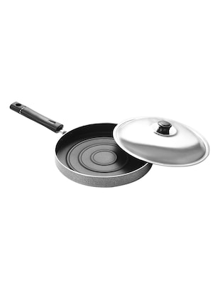 Sumeet 2.6mm Nonstick Multy Purpose Pizza pan