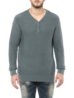 9d7faa96d184b2 Spykar Pullovers - Buy Pullovers for Men Online in India