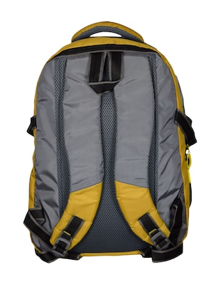 grey backpack - 13661305 - Standard Image - 2