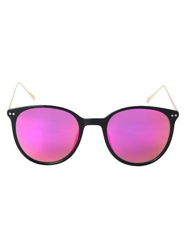 f37fd693739 Hot Pink Reflector UV protected sunglasses - 13665703 - Standard Image - 1  ...