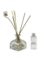 Brahmz Reed Diffuser Set  - Fiori - RDFR-4 - By
