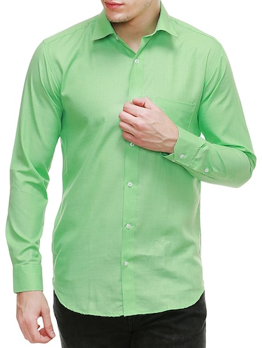 3d0a3ba022cf Casual Shirts - Buy Linen & Denim Casual Shirts for Men at Limeroad