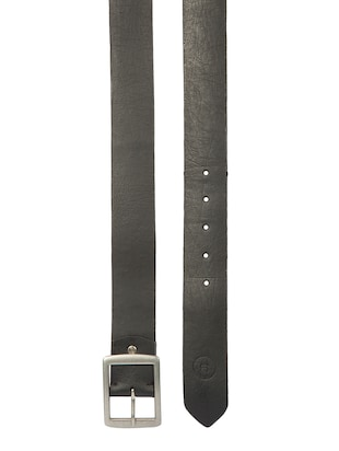 black metal belt - 13719183 - Standard Image - 2