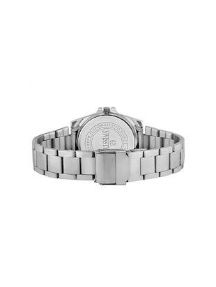 Swisstyle stainless steel Ladies Anolog Watch - 13946727 - Standard Image - 2