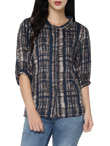 2040197f2c8 Shirts For Women - Upto 70% Off