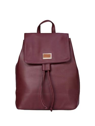 Buy Tribal Print Trendy Back-pack Cum Sling Bag by The House Of Tara ... c11e45cad6bbe