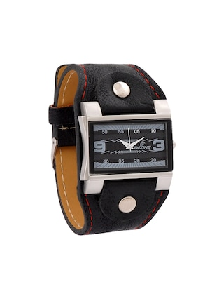 Dezine Analog dial Watch For men -  online shopping for Men Analog Watches