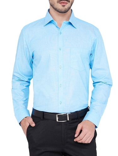 fde021c3a4a Formal Shirts For Men - Upto 65% Off