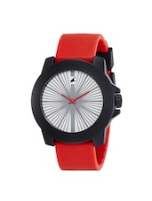 Fastrack Analog Multi-Colour Dial Men's Watch - 38021PP03J -  online shopping for Analog Watches