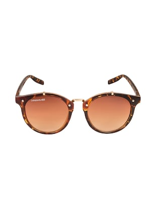 Danny Daze Round D-805-C3 Sunglasses -  online shopping for Sunglasses