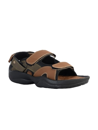 9cdc3e18d1dc Floaters For Men - Buy Leather Floater Sandals Online in India