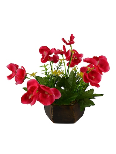 Flower Vase Buy Artificial Flowers Vases Online In India