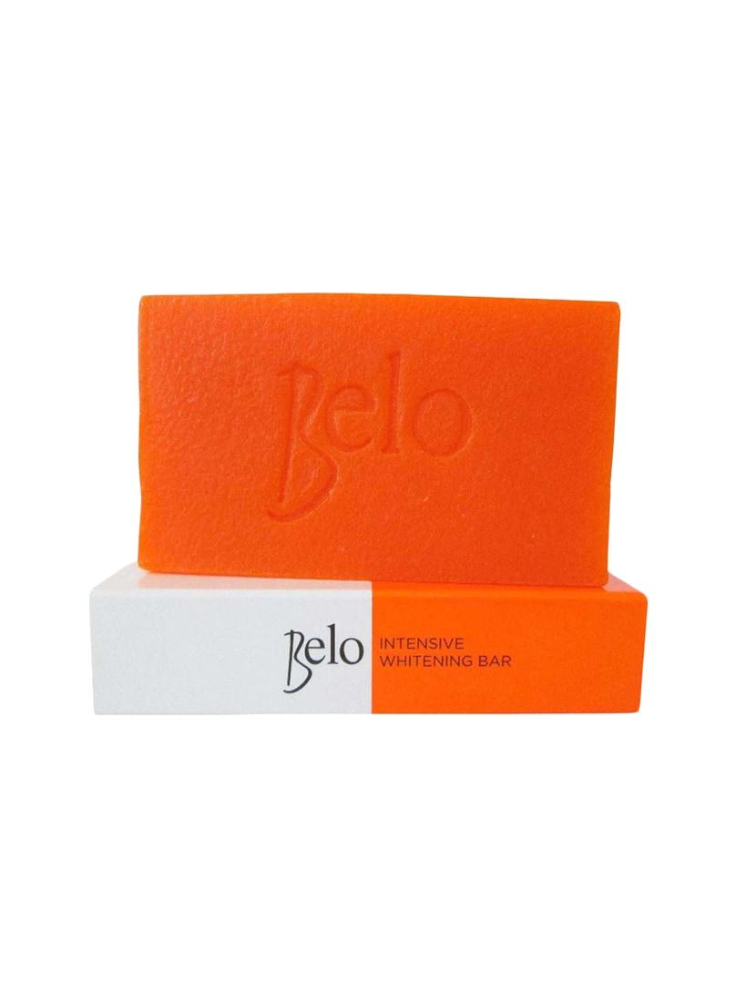 Belo Kojic With Tranexamic Acid  Whitening Soap 2X65g - By