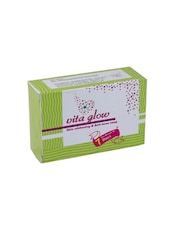Vita Glow Skin Whitening & Anti- Acne Soap 1X135g - By