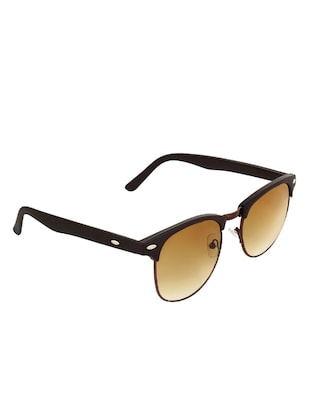 4228903bd0 Buy Zyaden Unisex Clubmaster Sunglasses 5 by Zyaden - Online shopping for Men  Sunglasses in .