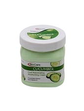 BioCare Cucumber Cool Rejuvenating Moisturing Cream -  online shopping for body lotion