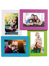 Wooden Photo Frame By Story@Home -  online shopping for Photo frames