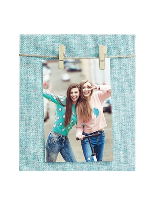 Wooden Clipping Photo Frame By Story@Home