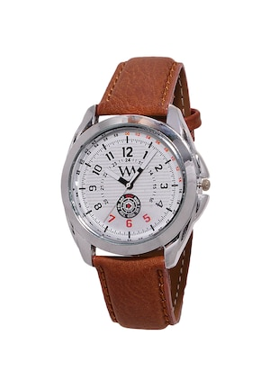 Watch Me Gift Combo Set of Analog Watches for Men and Boys AWC-005-AWC-009 - 14393734 - Standard Image - 5
