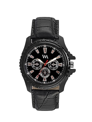 Watch Me Gift Combo Set of Analog Watches for Men and Boys WMC-004-AWC-009-AWC-001 - 14393750 - Standard Image - 2