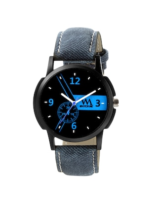 Watch Me Gift Combo Set of Analog Watches for Men and Boys WMC-004-AWC-009-AWC-001 - 14393750 - Standard Image - 5