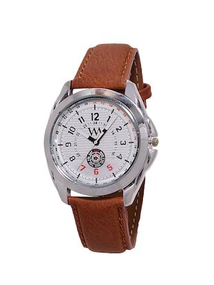 Watch Me Gift Combo Set of Analog Watches for Men and Boys WMC-004-AWC-009-AWC-001 - 14393750 - Standard Image - 8