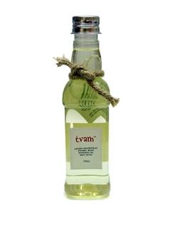 Massage Oil- Lemon Grapefruit & Fennel - Tvam