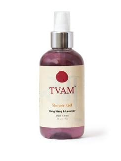 Shower Gel - Lavender & Ylang Ylang - Tvam