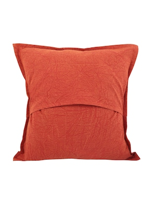 Cotton Single Rajasthani Traditional Cushion Cover By Rajrang - 14425224 - Standard Image - 2