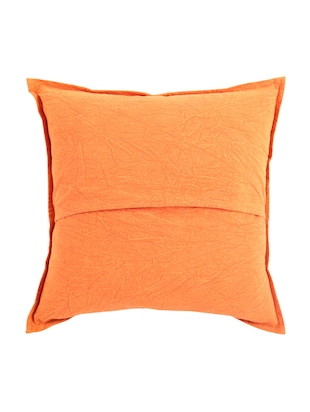 Cotton Single Rajasthani Traditional Cushion Cover By Rajrang - 14425263 - Standard Image - 2