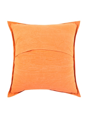 Cotton Single Rajasthani Traditional Cushion Cover By Rajrang - 14425277 - Standard Image - 2