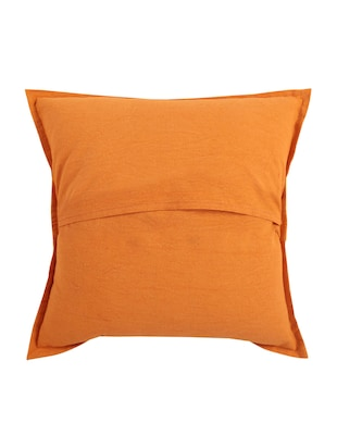 Cotton Single Rajasthani Traditional Cushion Cover By Rajrang - 14425278 - Standard Image - 2