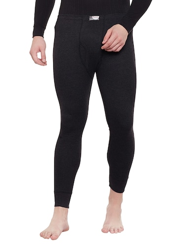 8cee77b47 Buy marks   spencer black thermal bottoms in India   Limeroad
