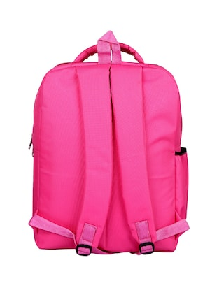 pink canvas bag - 14436329 - Standard Image - 2
