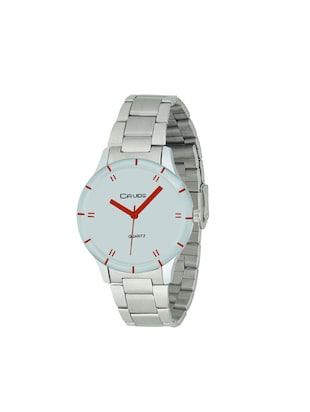 Crude Combo of 2 Stainless steel watch-rg744 for Couple - 14437216 - Standard Image - 5