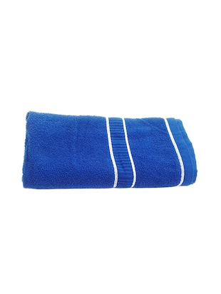 Cotton bath towel for man and woman - 14437377 - Standard Image - 2