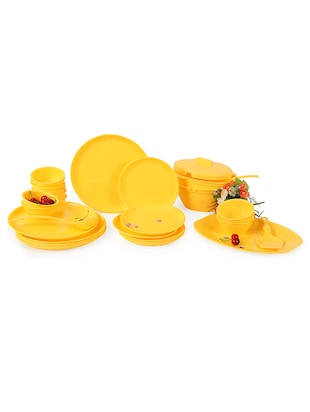 Microwave Safe 32 Pcs Dinner Set