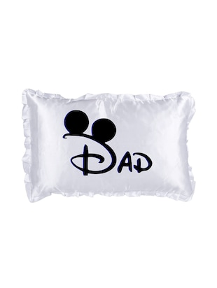 "Square Shape ""DAD print"" Printed Cushions Cover - 14458648 - Standard Image - 2"