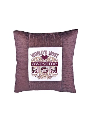 "Snoby ""Best Mom"" Printed Cusion Cover - 14463516 - Standard Image - 2"