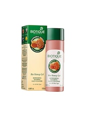 Bio Honey Gel Refreshing Foaming Face Cleanser - By