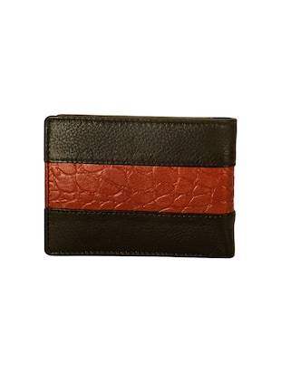 brown leather wallet - 14479252 - Standard Image - 2