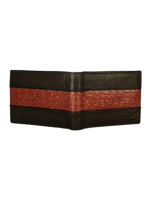 brown leather wallet - 14479252 - Standard Image - 5