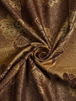 brown woolen shawl - 14521626 - Standard Image - 2