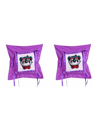 Cartoon Printed Set Of 5 Cushion Covers - 14535792 - Standard Image - 2