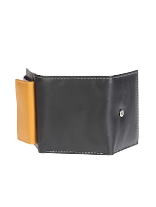 multi colored synthetic leather wallet - 14538886 - Standard Image - 2