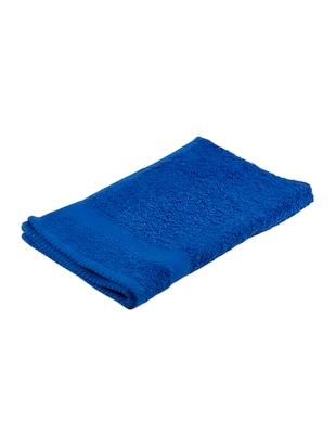 Set of 2 Cotton 450 GSM Supreme Hand towels - 14544829 - Standard Image - 2
