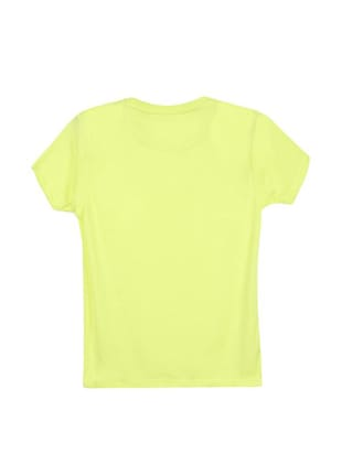 yellow cotton tshirt - 14546762 - Standard Image - 2