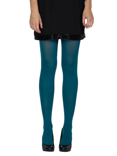 f23dcd777 Buy Navy Blue Nylon Leggings for Women from Wetex Premium for ₹450 ...