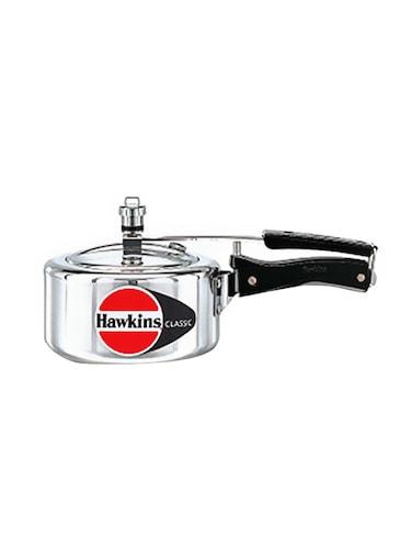 39797e2dc Buy Aluminium Regular 3 Litre Pressure Cooker With Induction Bottom ...